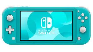Nintendo-Switch-Lite